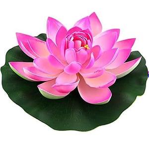 Huile Essentielle Fleur de Lotus
