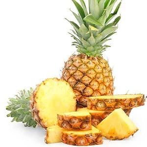 Huile Essentielle Ananas