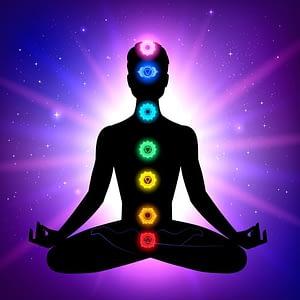 Huile essentielle Chakras