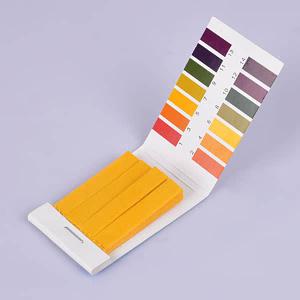 Bandelettes Papier pH