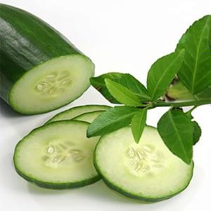 Huile Essentielle Thé vert et Concombre